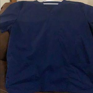 2 scrub star shirts